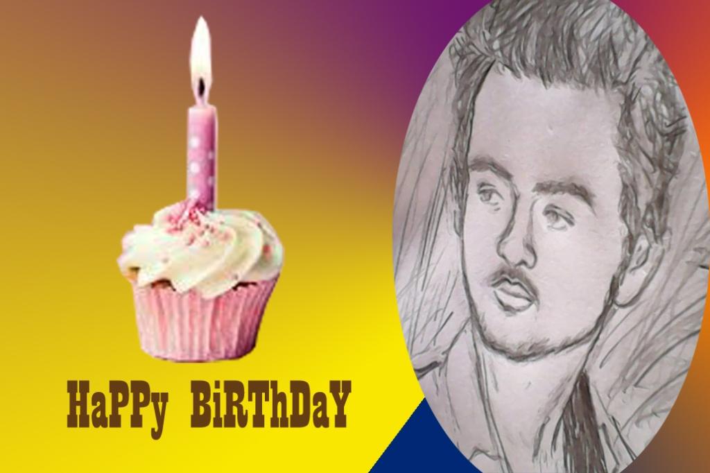 HIMEL'S BIRTHDAY GIFT
